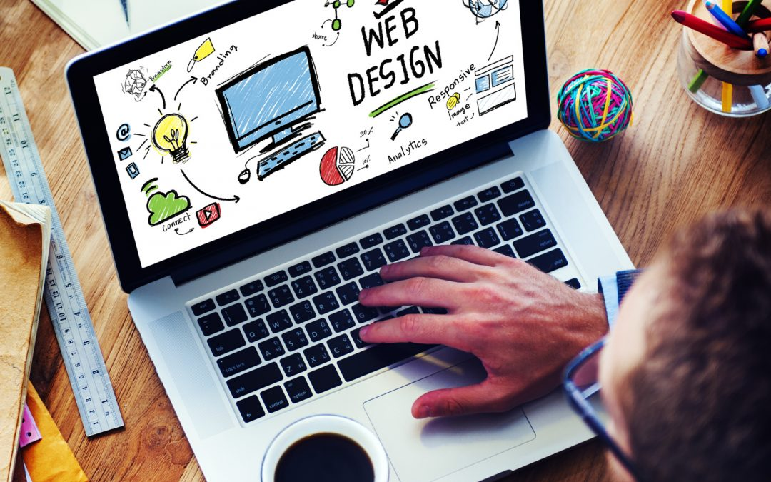 Beautiful Web Design Has These 10 Elements – Does Your Site?