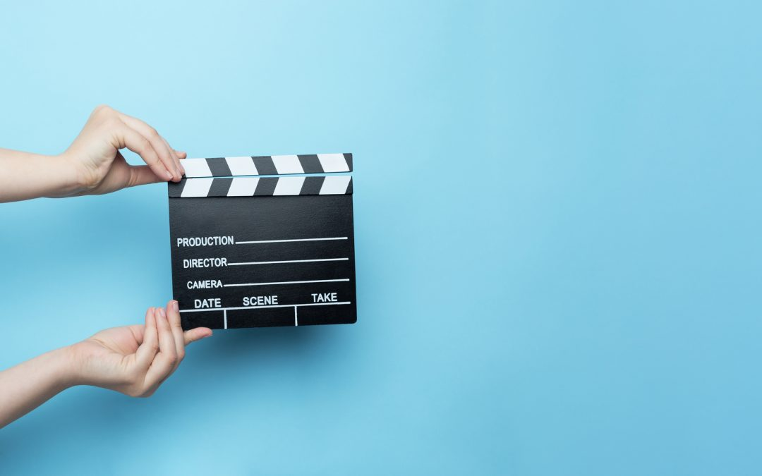 Your 2017 Marketing Objectives Need to Include Video (Here's How)